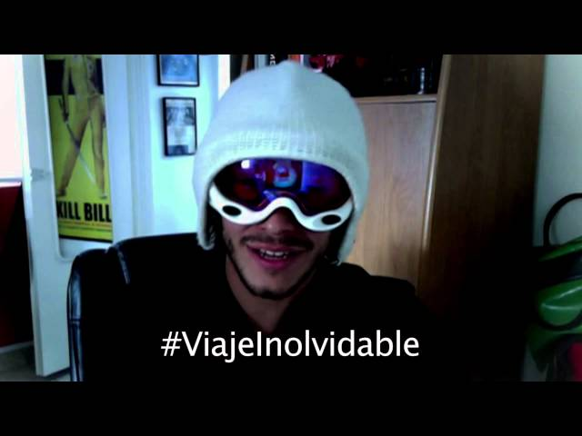 Viaje Inolvidable Travel Video