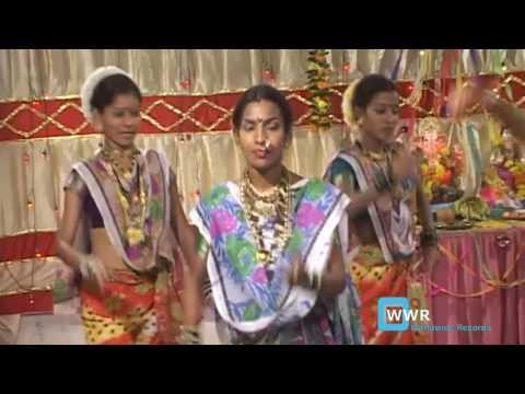 shen-khatav-shen-taklay-|-gauri-ganapati-aaylen-ghara-|-non-stop-gauri-ganapati-geete-|