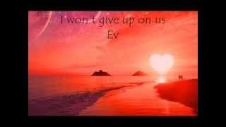 Jason Mraz - I Won't Give Up (Lyrics)