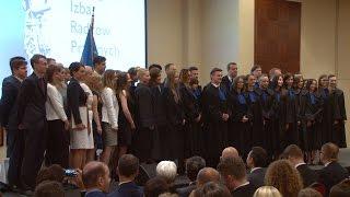 Ślubowanie radców prawnych 2015