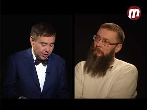 Багдаев: в гостях Алексей Карнаухов