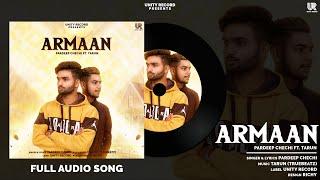 Armaan Pardeep Chechi Tarun Free MP3 Song Download 320 Kbps