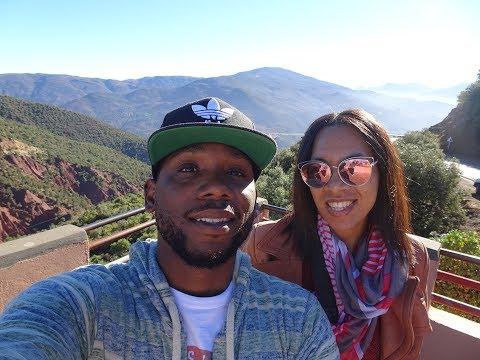Road Trip through Atlas Mountains to Dades Valley - Morocco Travel - Inside Hart