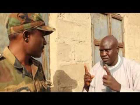 Hausa drama latest