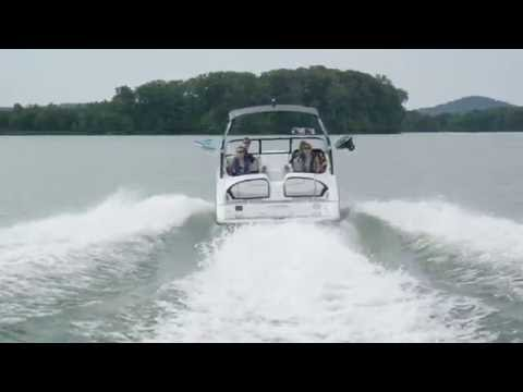 Launch into 2017 with Yamaha Watercraft