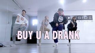 Anna Avena | Buy U A Drank by T-Pain - Choreography by Tank Bautista