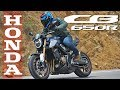 Honda Cb650r 2019 | Prueba A Fondo