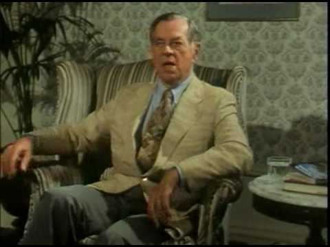 Joseph Campbell--The Dynamic of Life - YouTube Joseph Campbell