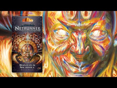 [Android: Netrunner] Whispers in Nalubaale - Runner  // Bad Publicity