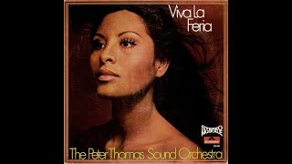 The Peter Thomas Sound Orchestra - Vou Par De Beber A Dor (1969)