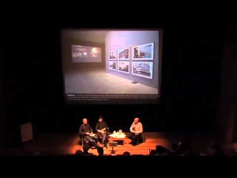 Talking About Contemporary Art   The fluidity of boundaries in international art