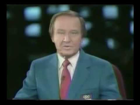 1984 Summer Olympics ABC Open August 3