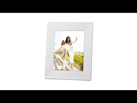 "nixplay-iris-8""-wifi-cloud-digital-photo-frame+remote"