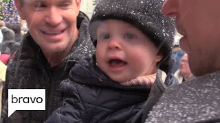 Next On #FlippingOut: Monroe's First Trip to NYC! (Season 11, Episode 3) | Bravo