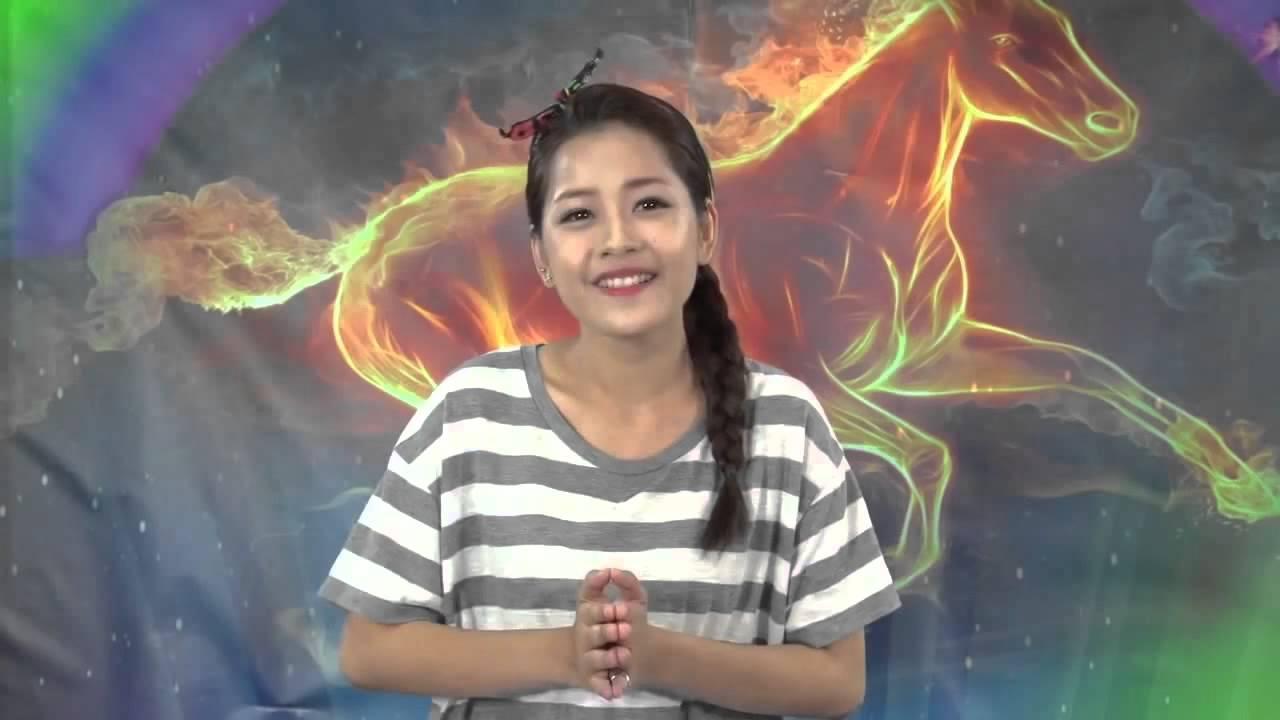 ChiPu Làm MC 5s Online Cực Kì Cute
