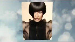 Rakish Bowl Cut Hairstyle of 2011 Thumbnail