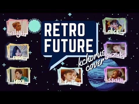 TRIPLE H-RETRO FUTURE cover by KCHORUS