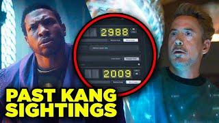 LOKI: Kang Hidden in MCU Since the Beginning?