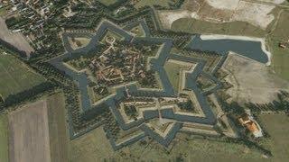 Festung Bourtange -Rundgang (NL)