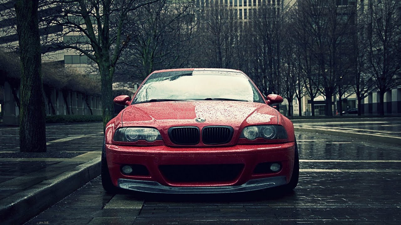 Bmw M3 E46 Youtube