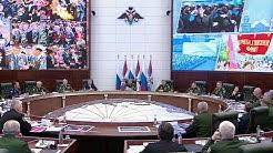 Парады 9 мая 2020 года пройдут в 29 российских городах.