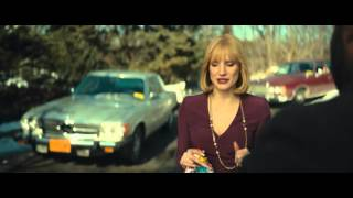 A MOST VIOLENT YEAR (2014) - Birthday Party Scene