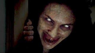 720p hd Horror video cut 2015 OCULUS Trailer [Karen Gillan - Horror Movie - 2014]