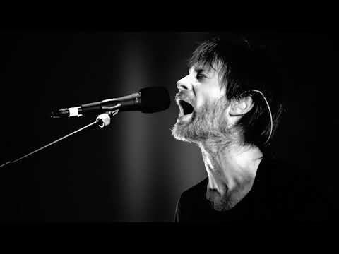 Radiohead - Creep (Isolated Vocals)