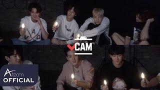VCAM(브이캠) EP.44_VAV's Summer Horror Episode 2