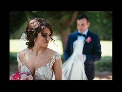 Sara & Jordan - Wedding in Villa Bevilacqua