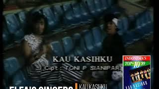 Elfa's Singers - Kau Kasihku (1989) (Selekta Pop)