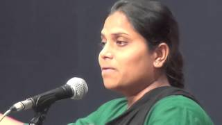 MUMBAI COLLECTIVE | Sheetal Sathe (Kabir Kala Manch), Sambhaji Bhagat and Troupe Perform