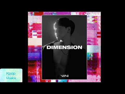VIINI (권현빈) - AFFECTION (매틋해)(The 1st Mini Album'[Dimension])