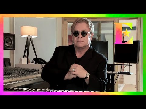 Elton John guest curates Music Tuesday on YouTube