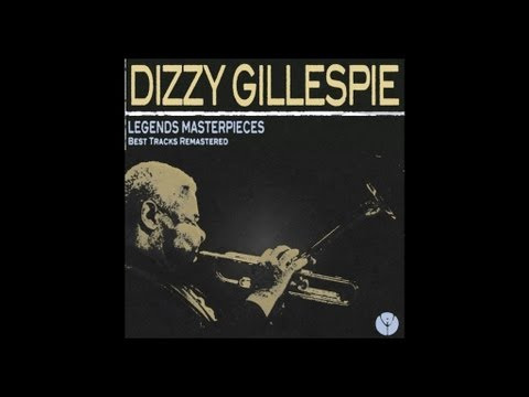 Dizzy Gillespie feat. Charlie Parker - A Night In Tunisia