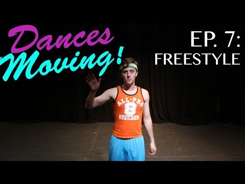 FREESTYLE — Dances Moving! Ep. 7 | bdg