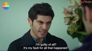 Ask Laftan Anlamaz Episode 17 eng