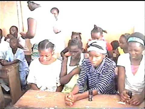 ULAN Ebola Aid to Liberia/2013/14