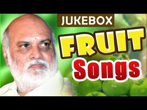 Raghavendra Rao Fruit Songs Vol 02 - Raghavendra Rao Video Songs