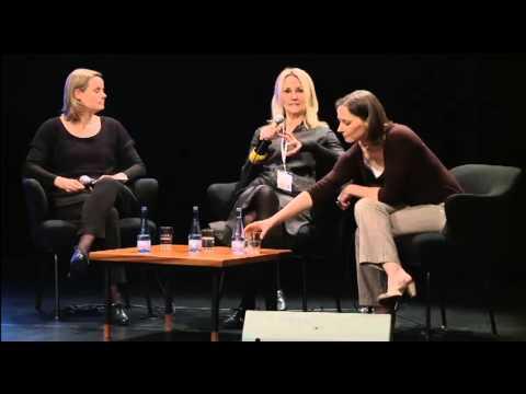 SYNAPSE 2013 | Keynote by Jill Bennett