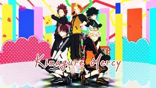 【My Hero Academia MMD】 Kimagure Mercy
