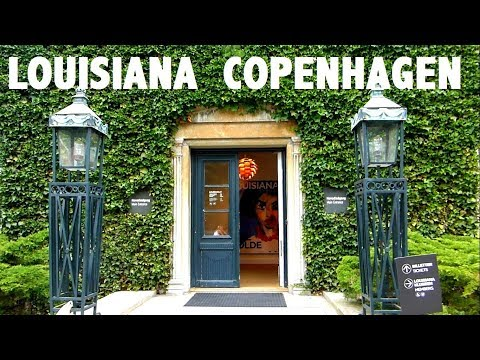 louisiana museum of modern art copenhagen summer 2014 max may tz video