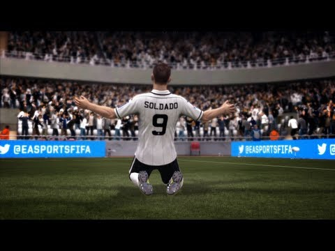 FIFA 13 | Celebrations