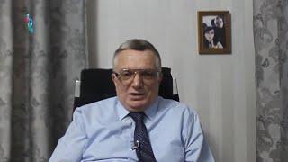 """""""E.Məmmədyarov günlərini sayır!.."""" - İsfəndiyar Vahabzadədən DTX-nın XİN əməliyyatına reaksiya"""