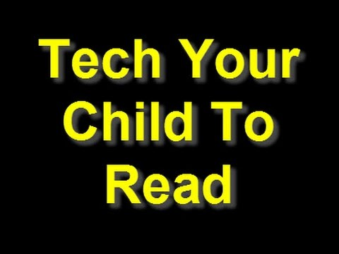 Children Learning Reading Program,Phonics Reading For kids,Tech your child to read,