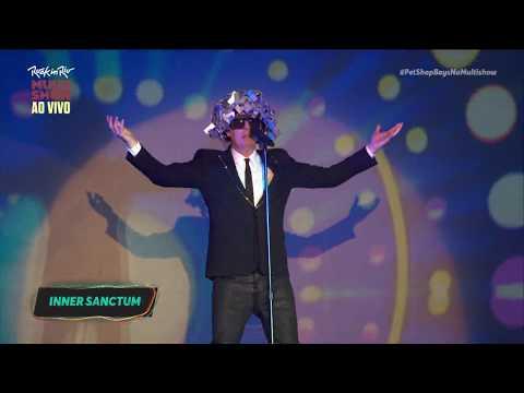 Free Download Pet Shop Boys Full Concert Hd Rock In Rio 2017 Mp3 dan Mp4