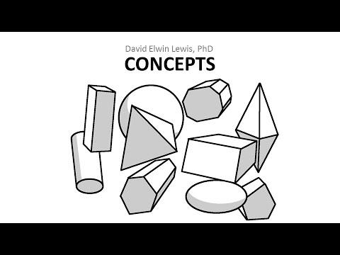 9.1 Concepts