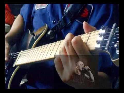 Senti by Yano '94 ( Guitar Cover )