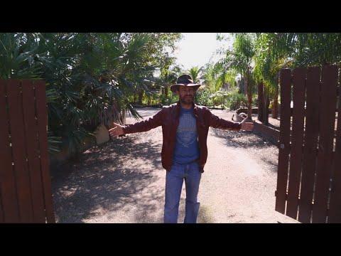 Kenan Harkin Reptile Tour 2.0 : Kamp Kenan S3 Episode 25