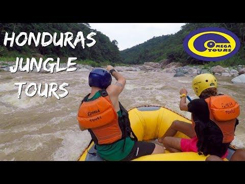 Omega Adventure Tours Honduras